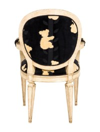 Louis XV-Style Children's Chair - Kids Furniture And ...