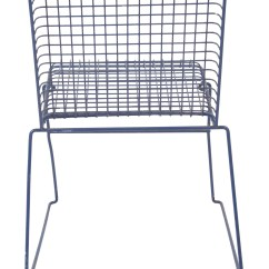 Bertoia Style Chair White Modern Gray Office Wire Chairs Furniture Chair20305 The