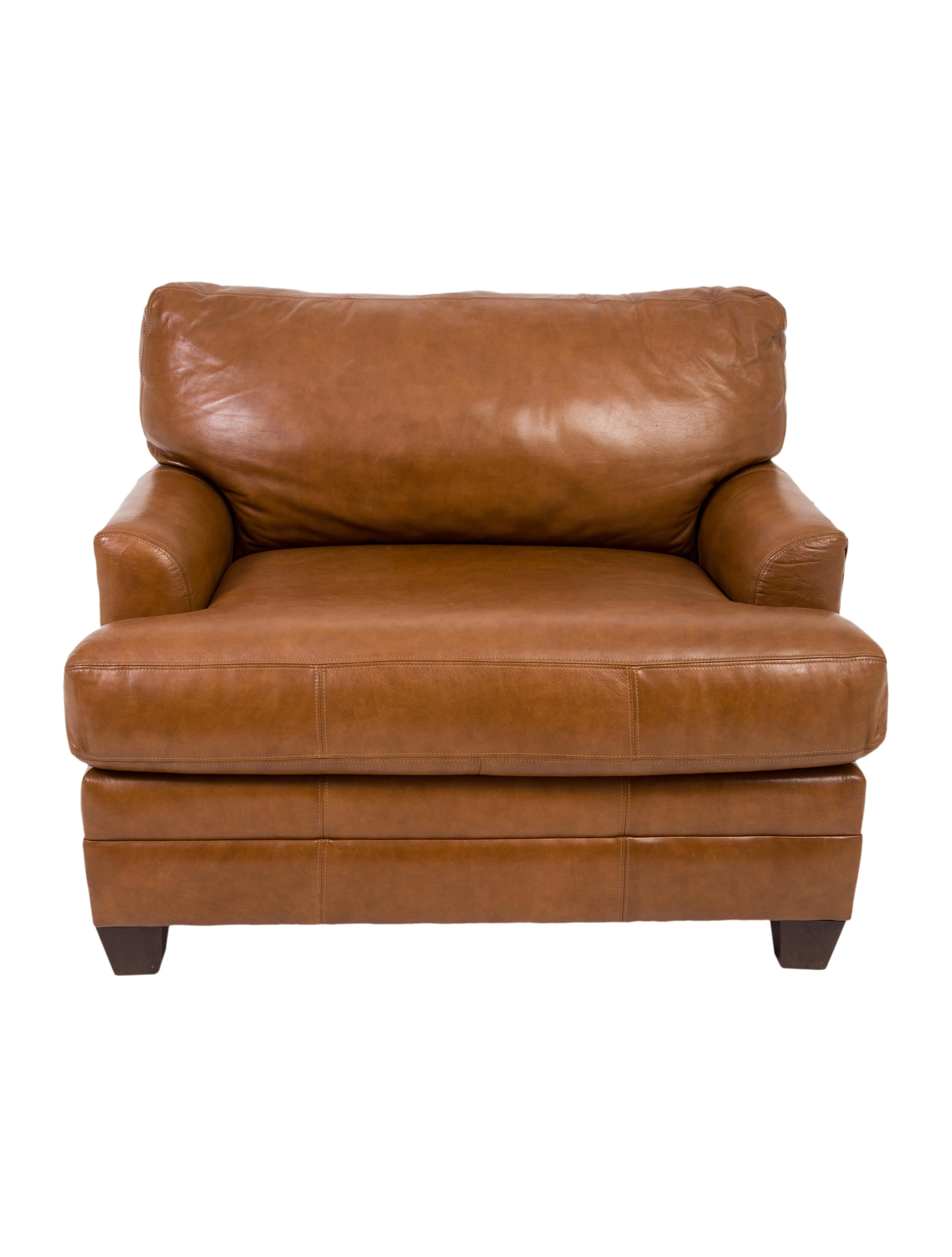 bassett furniture chairs track chair extreme leather lounge chair20351