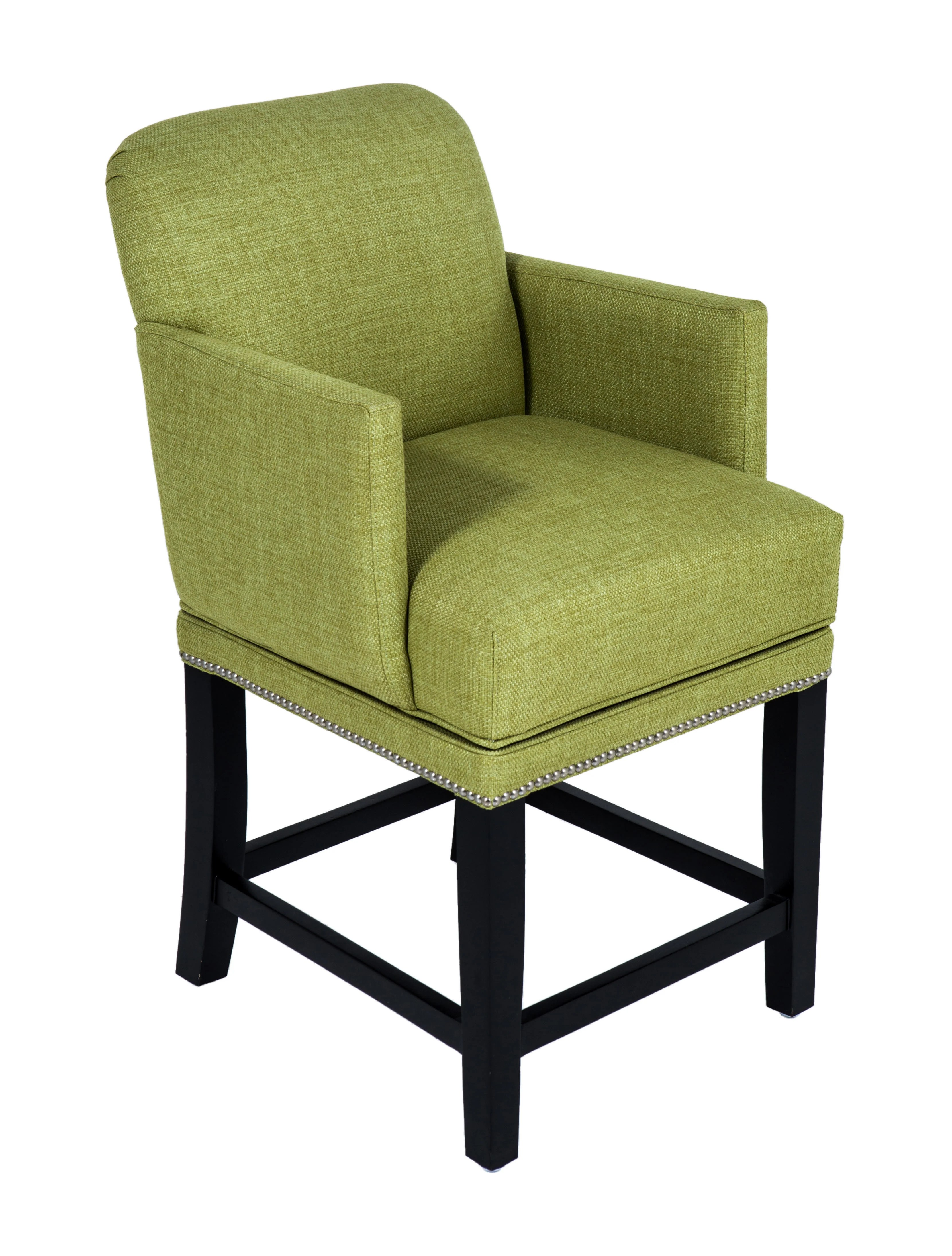 swivel chair sofa set graco high duodiner lx of three upholstered chairs furniture
