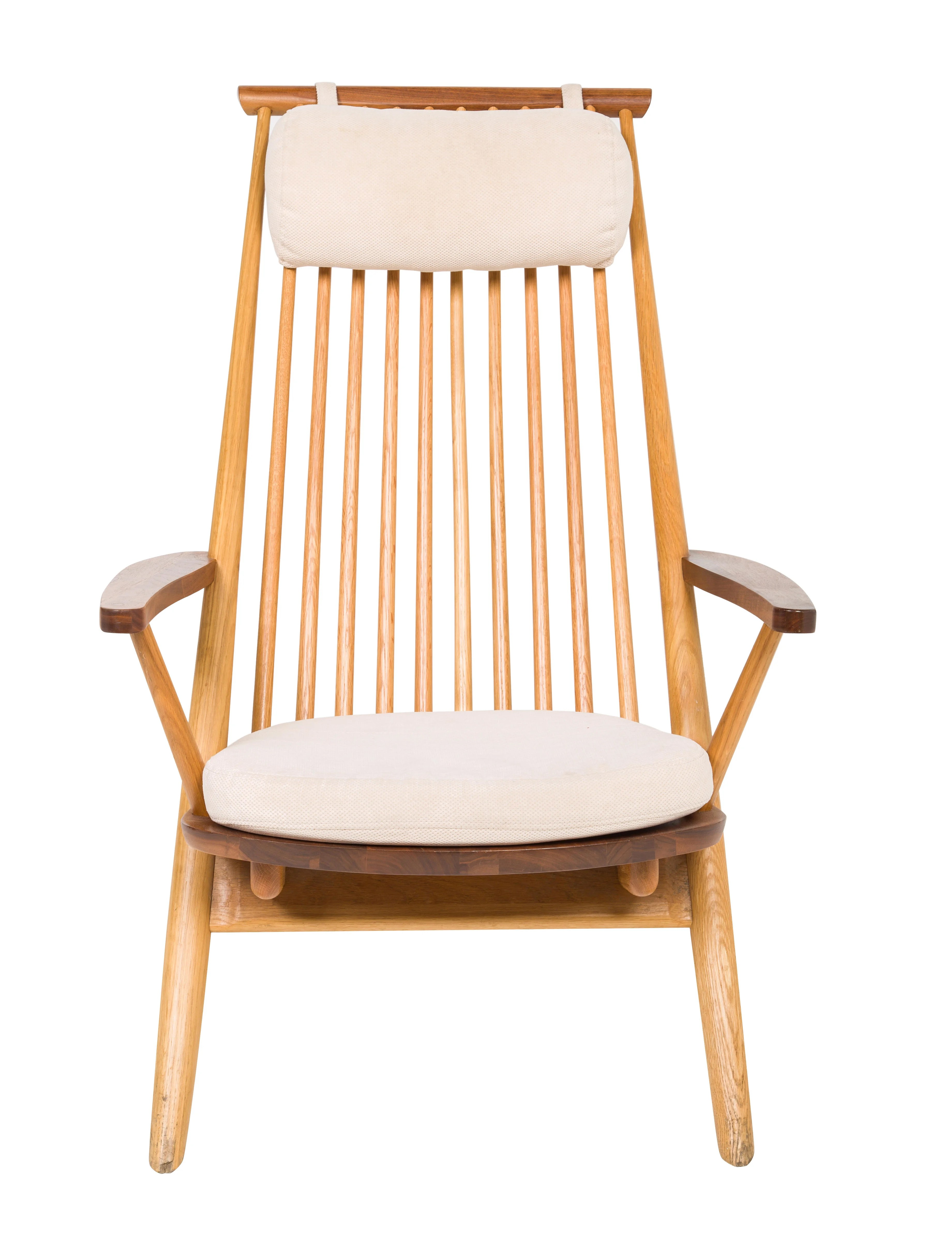 Danish Lounge Chair  Furniture  CHAIR20429  The RealReal