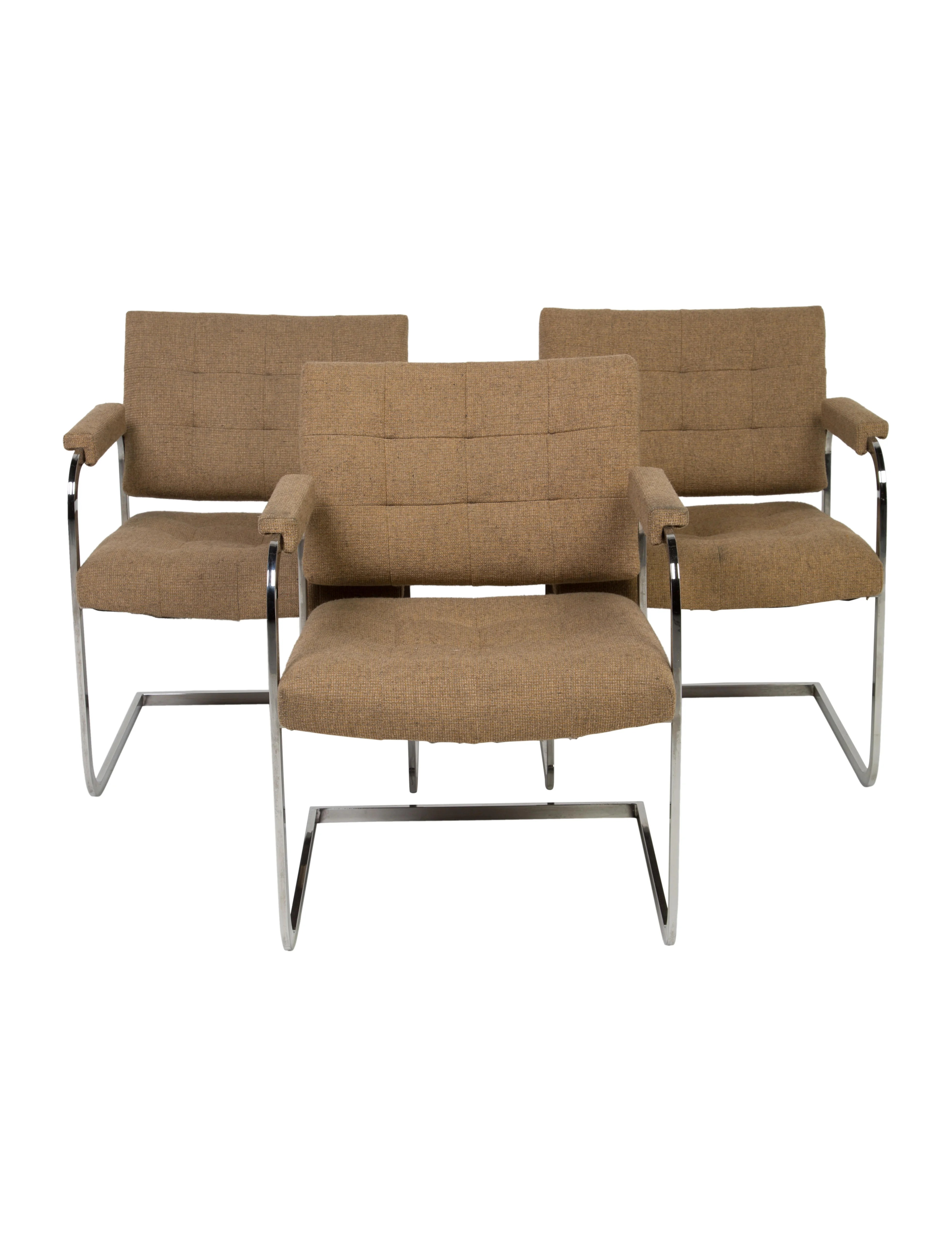 Patrician Furniture Company Armchairs