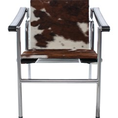 Le Corbusier Chair Stand Fitness Test Cassina Lc1 Sling Furniture