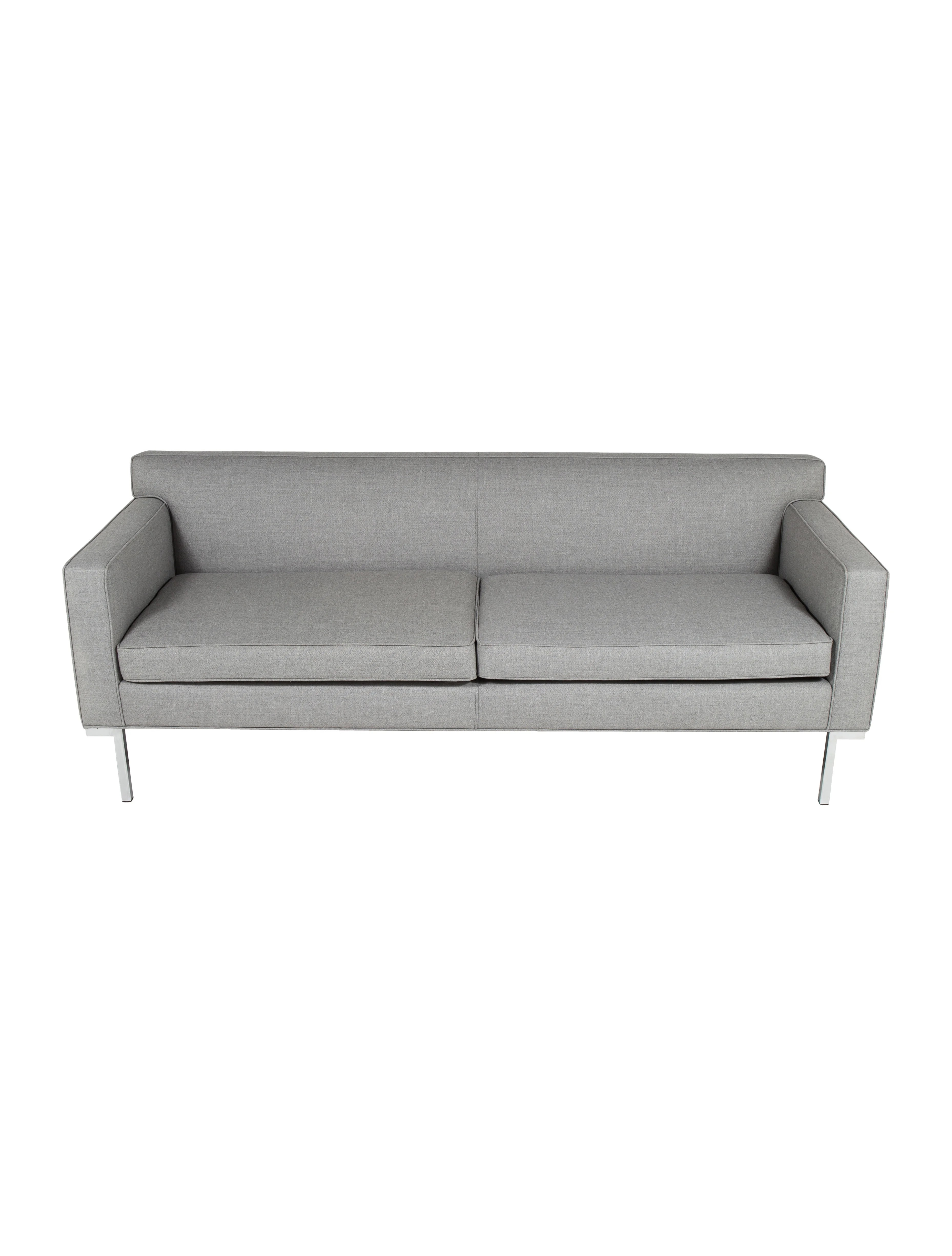 dwr theatre sofa review how to clean suede cushions design within reach furniture deswr20026