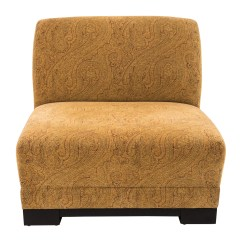 Upholstered Slipper Chair Avington Wheelchair Services Donghia Furniture Donnh20025