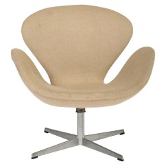 Arne Jacobsen Swan Chair Lounge Replacement Straps Fritz Hansen Furniture