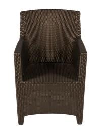 Dedon Panama Dining Table & Chair Set - Furniture ...