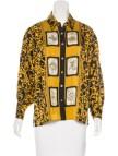 Vintage Gianni Versace Clothes