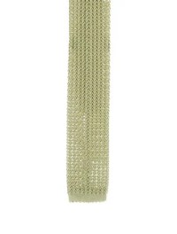 Herms Knit Wool Tie - Suiting Accessories - HER138100 ...