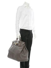 Herm Hac Birkin 50 - Bags Her40757 Realreal