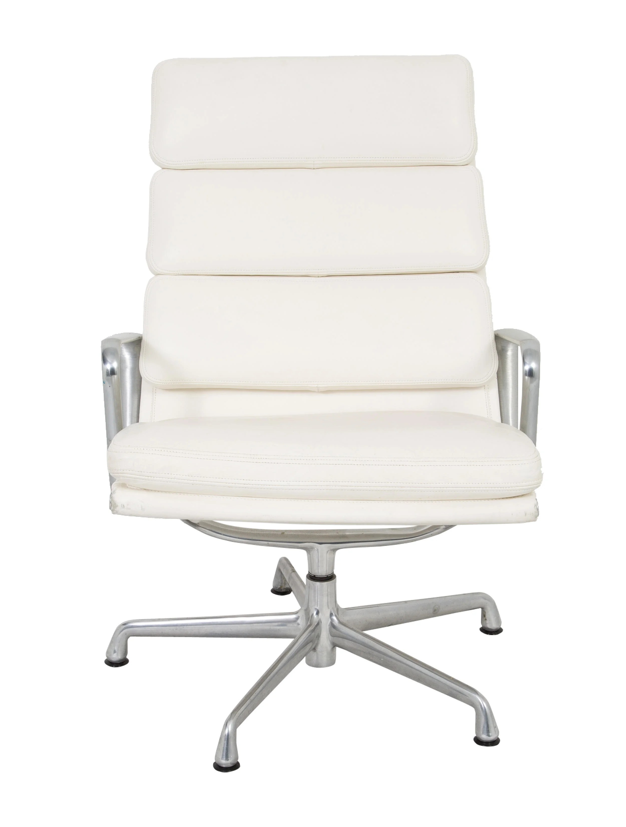 Herman Miller Eames Executive Desk Chair  Furniture