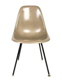 Herman Miller Vintage Eames Molded Fiberglass Chair ...