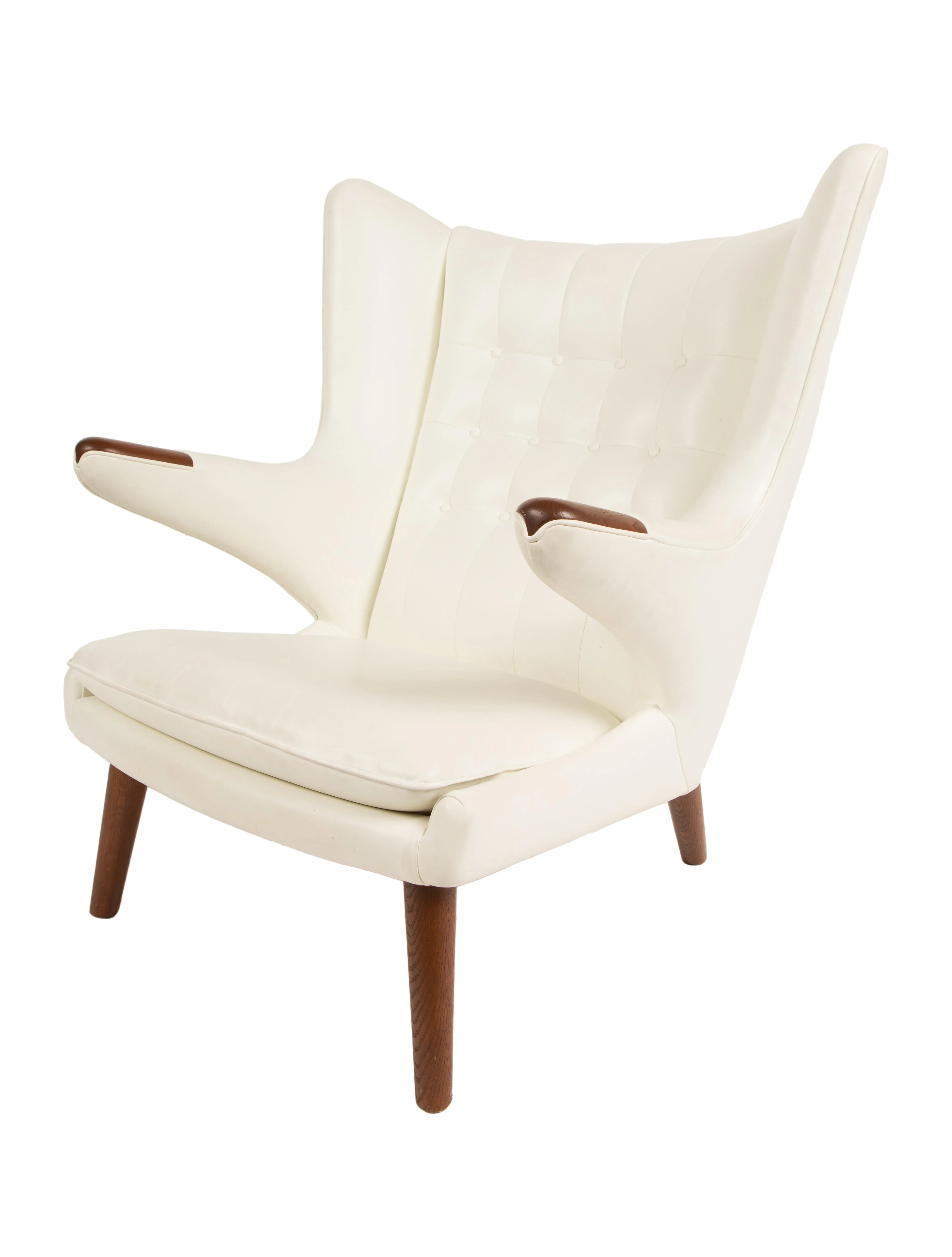 papa bear chair office at work review hans wegner furniture hwg20001 the