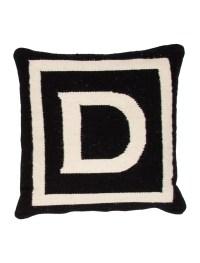 Jonathan Adler Letter Throw Pillow - Bedding And Bath ...