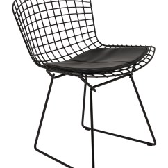 Knoll Bertoia Chair Floating Pool Lounge Chairs With Cushion Furniture Knl20103