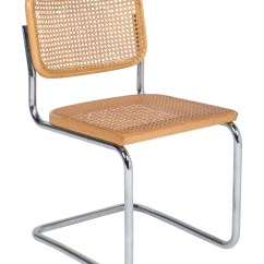 Marcel Breuer Cesca Chair With Armrests Wood Dining Knoll Side Furniture