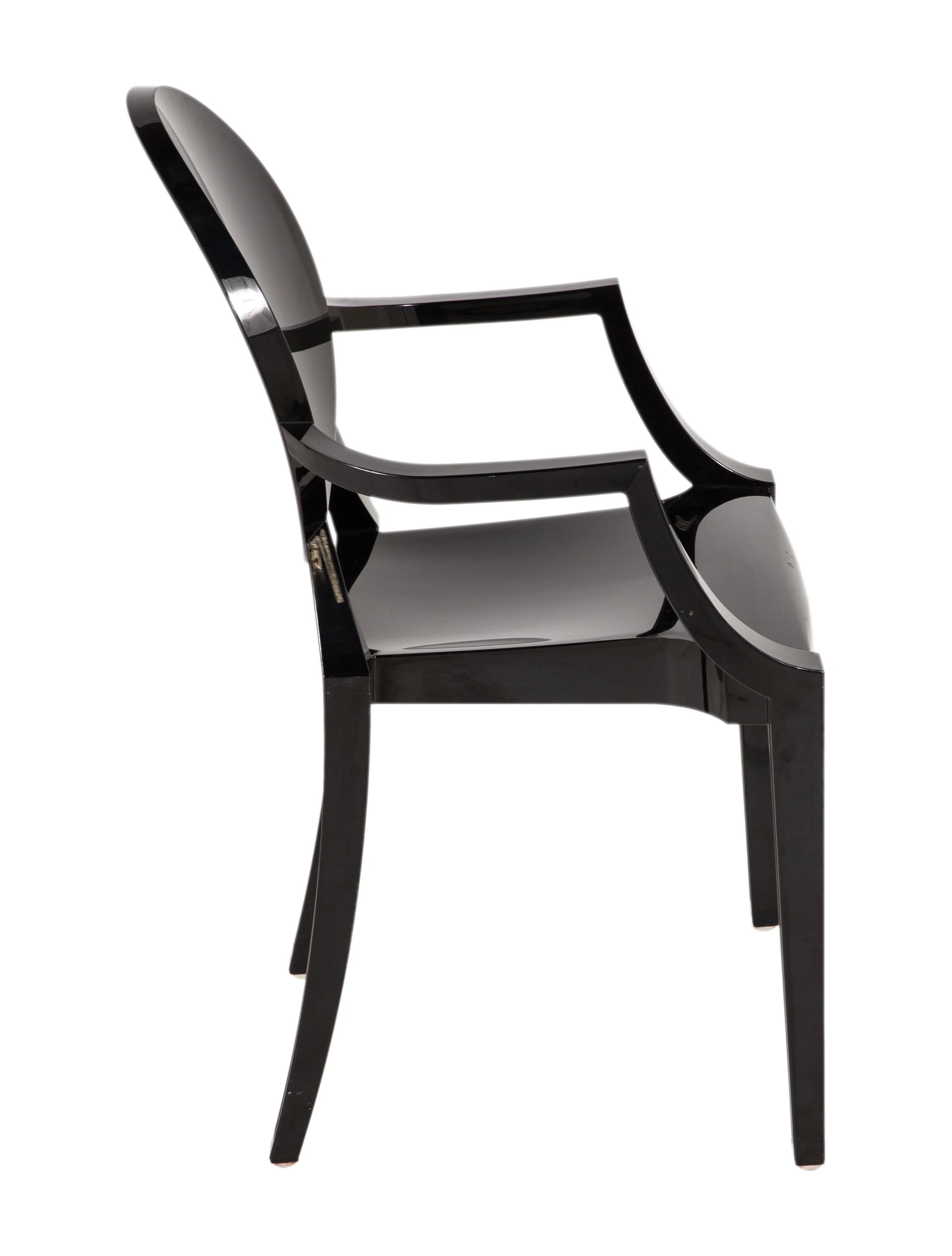 Ghost Chairs Kartell Louis Ghost Chair Furniture Ktl20123 The