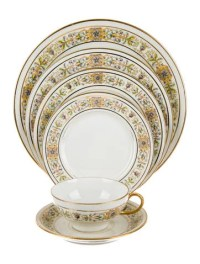 Limoges Antique Porcelain Tableware - Tabletop And Kitchen ...