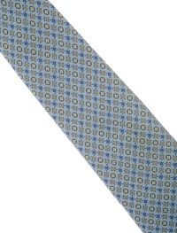 Louis Vuitton Monogram Silk Tie
