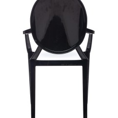 Louis Ghost Chair Folding Clipart Philippe Starck Set Furniture