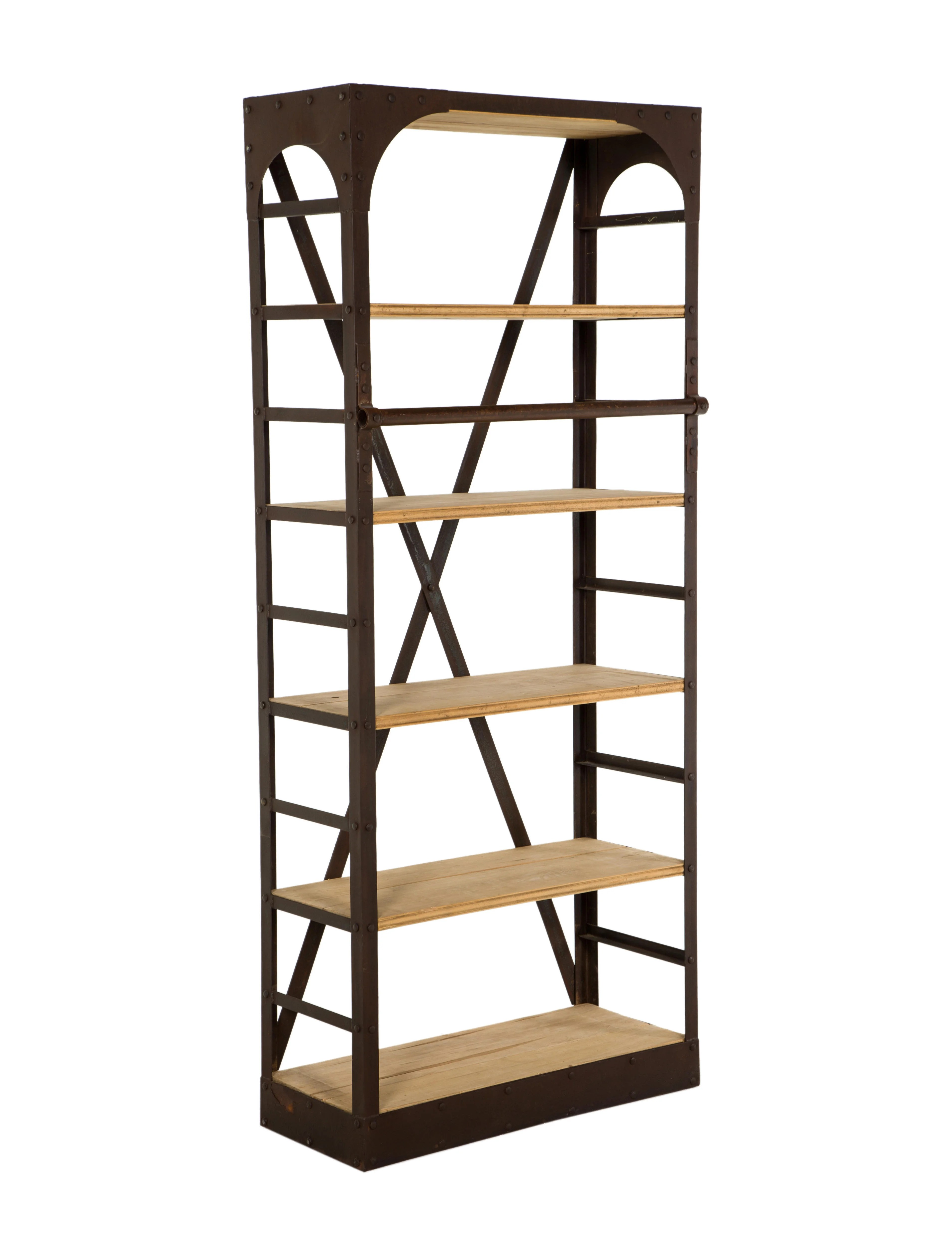 Paul Sellers Bookcase