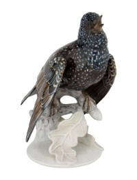 Rosenthal Porcelain Bird Figurine - Decor And Accessories ...