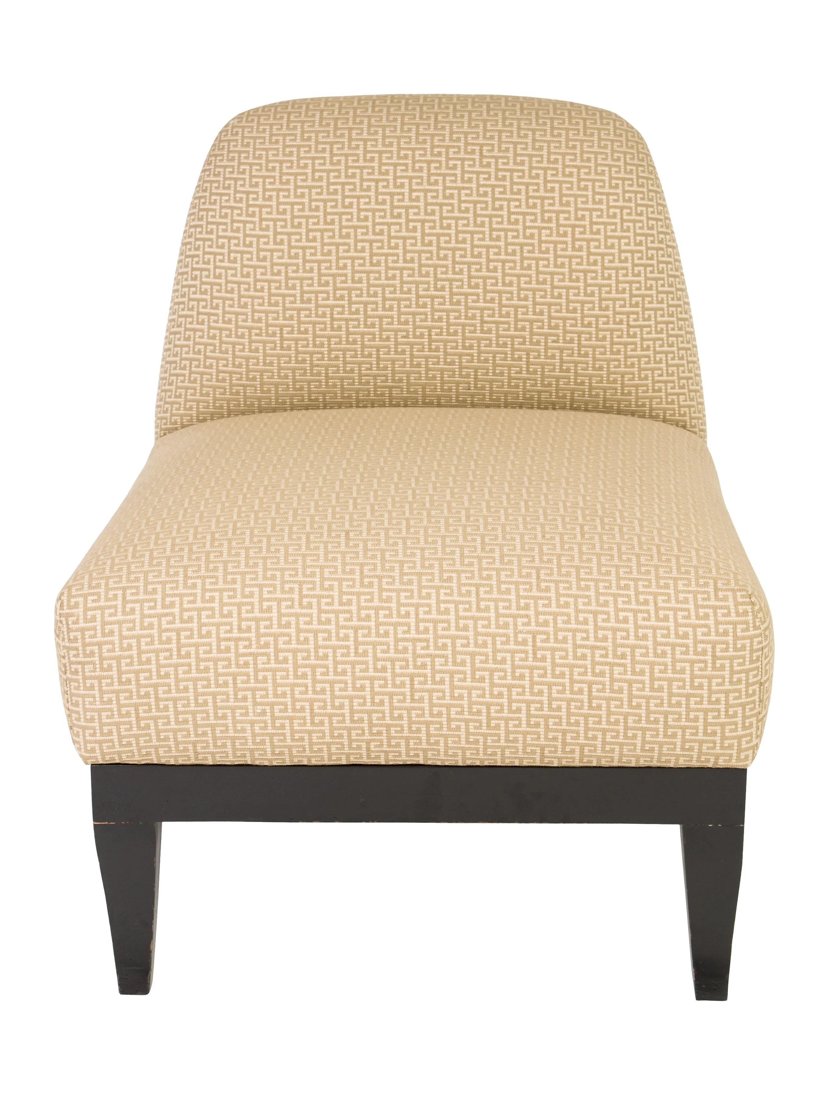 upholstered slipper chair world market cushions raul carrasco furniture