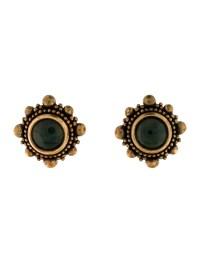 Stephen Dweck Chalcedony Clip On Earrings - Earrings ...