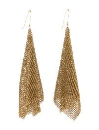 Mesh Earrings Earring Jewellery Pinterest - TrendEarrings