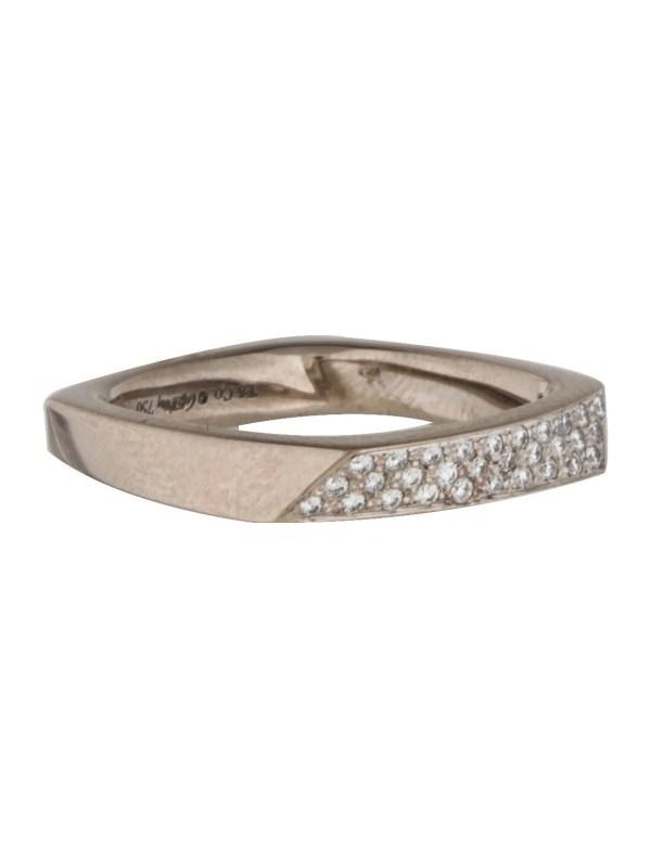 Frank Gehry Tiffany Torque Ring