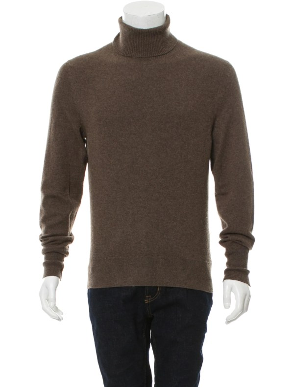 Tom Ford Cashmere Sweaters Men
