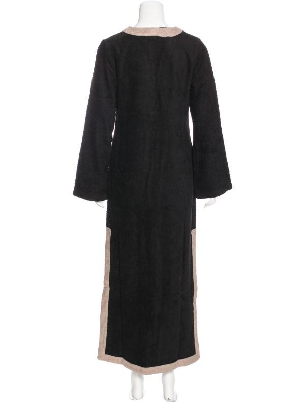 Lisa Marie Fernandez Terry Cloth Cover- Dress - Clothing