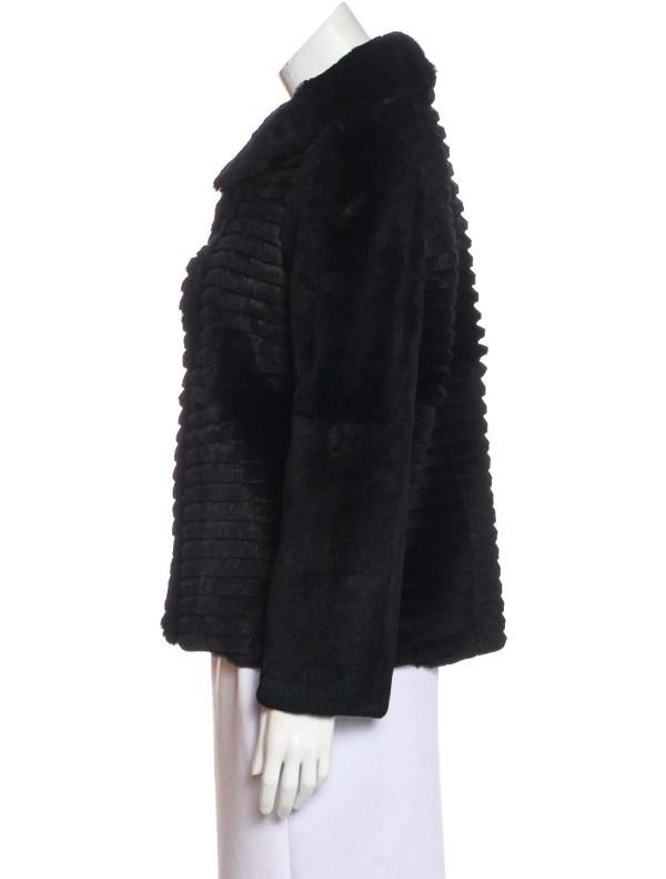 Silk Lined Jacket