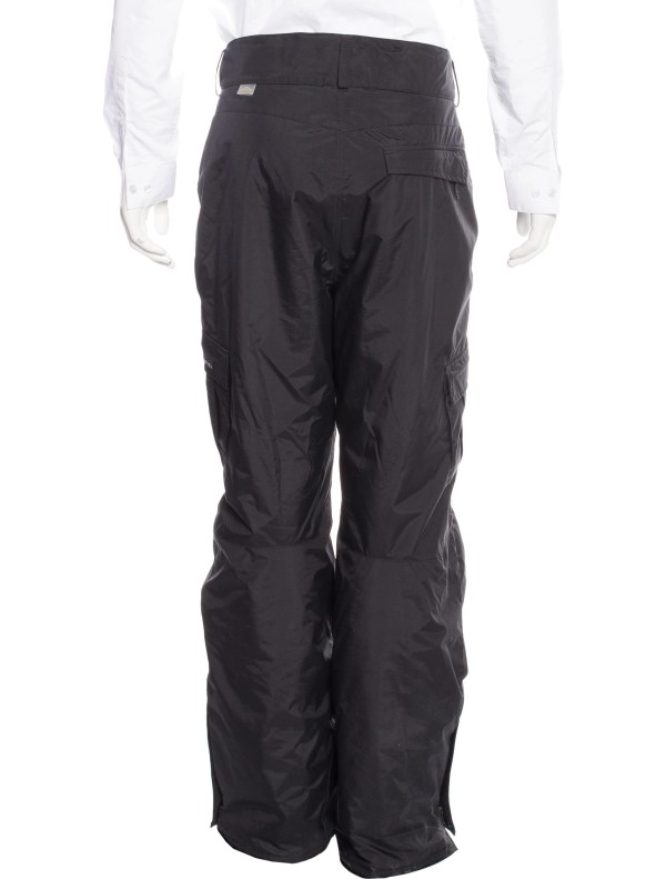 Columbia Nylon Ski Pants - Clothing Wcolm20002