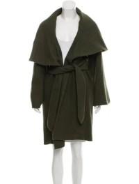 Mara Hoffman Wool Wrap Coat - Clothing - WHX23294   The ...