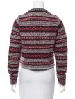 Fair Isle Sweater Patterns