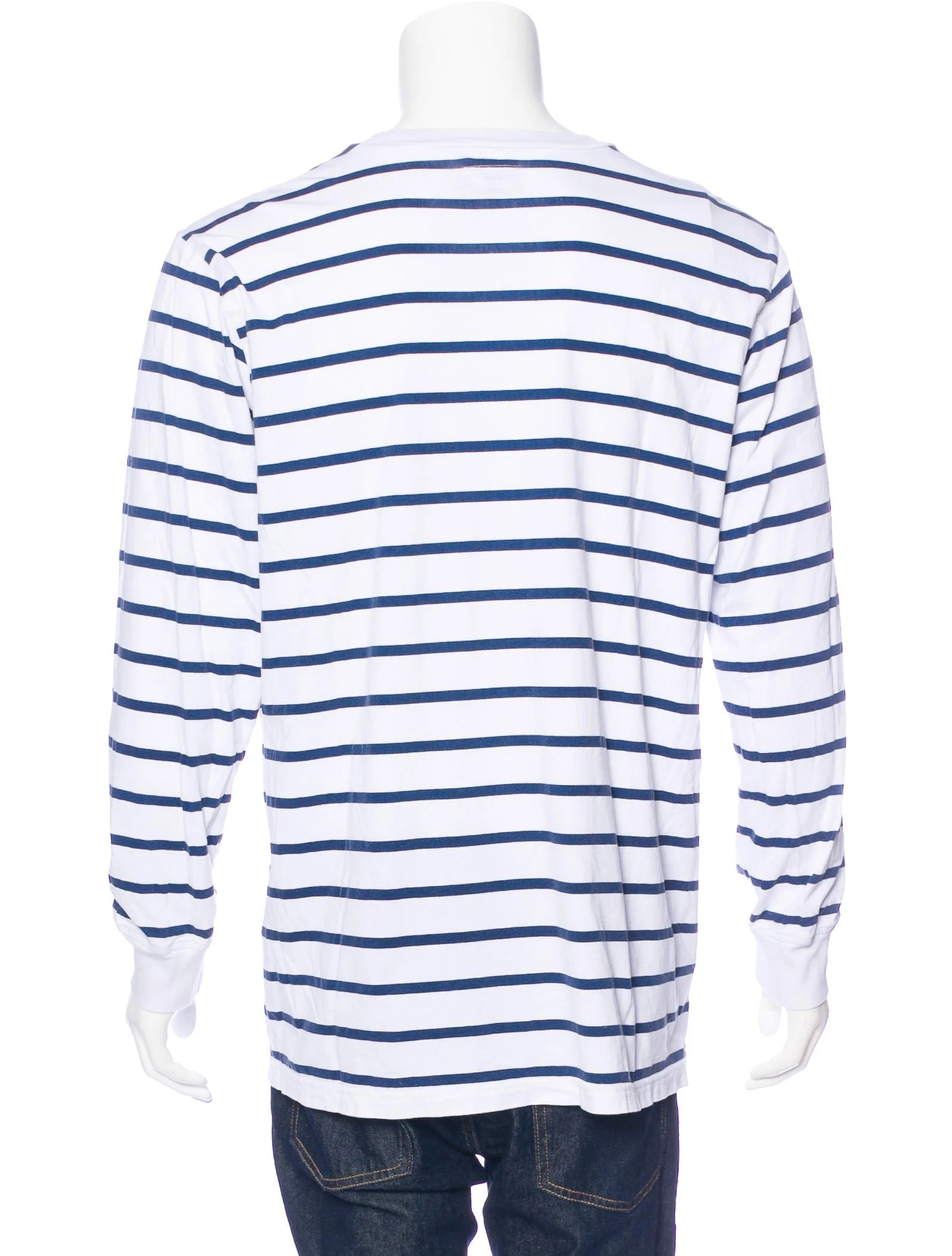 Supreme Long Sleeve T Shirt