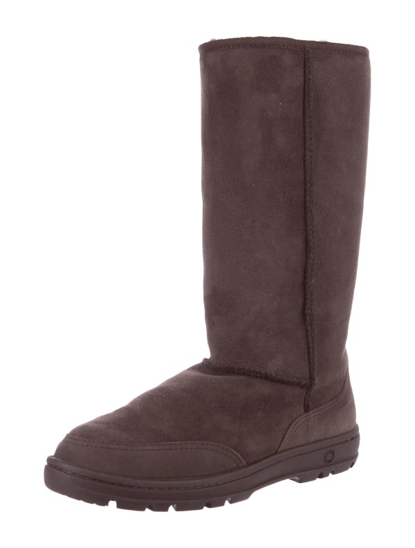 Ugg Australia Ultra Tall Boots - Shoes Wuugg20808