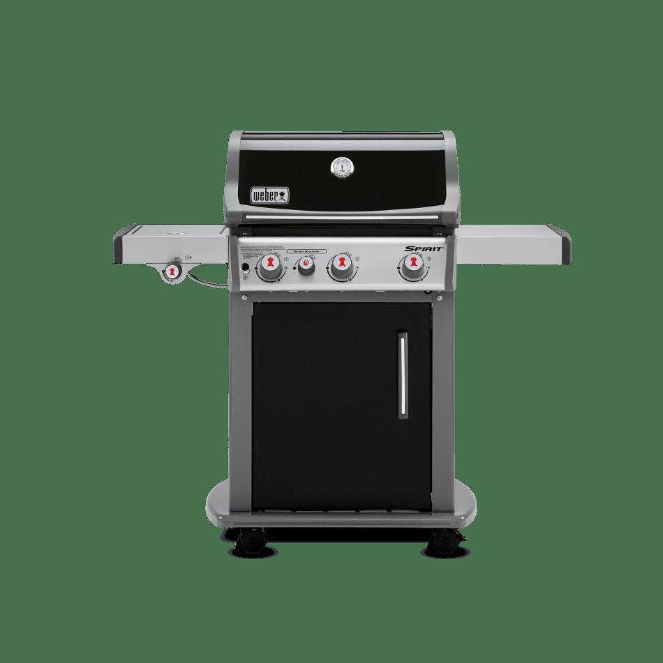 medium resolution of spirit e 330 gas grill image 1