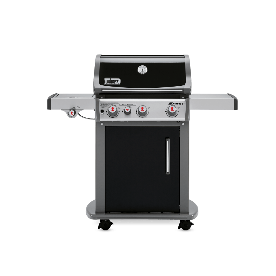 hight resolution of spirit e 330 gas grill image 1