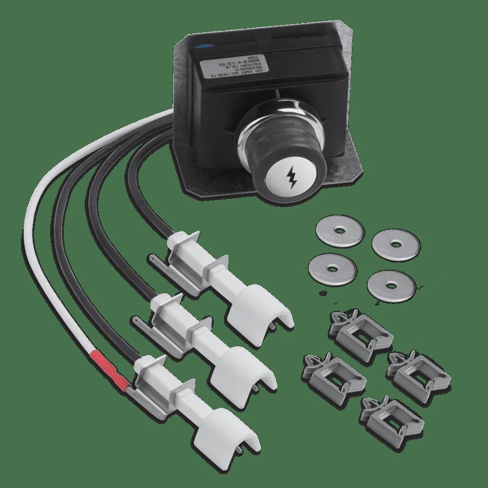 igniter kit image 1 [ 1000 x 950 Pixel ]