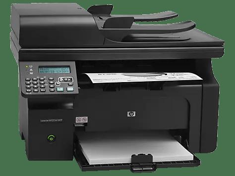 HP LaserJet Pro M1213nf Multifunction Printer(CE845A)| HP® India