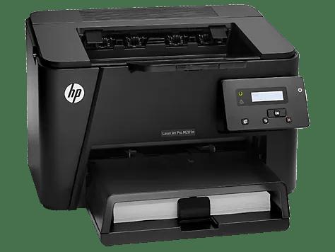 HP LaserJet Pro M201n(CF455A)| HP® HK 惠普香港