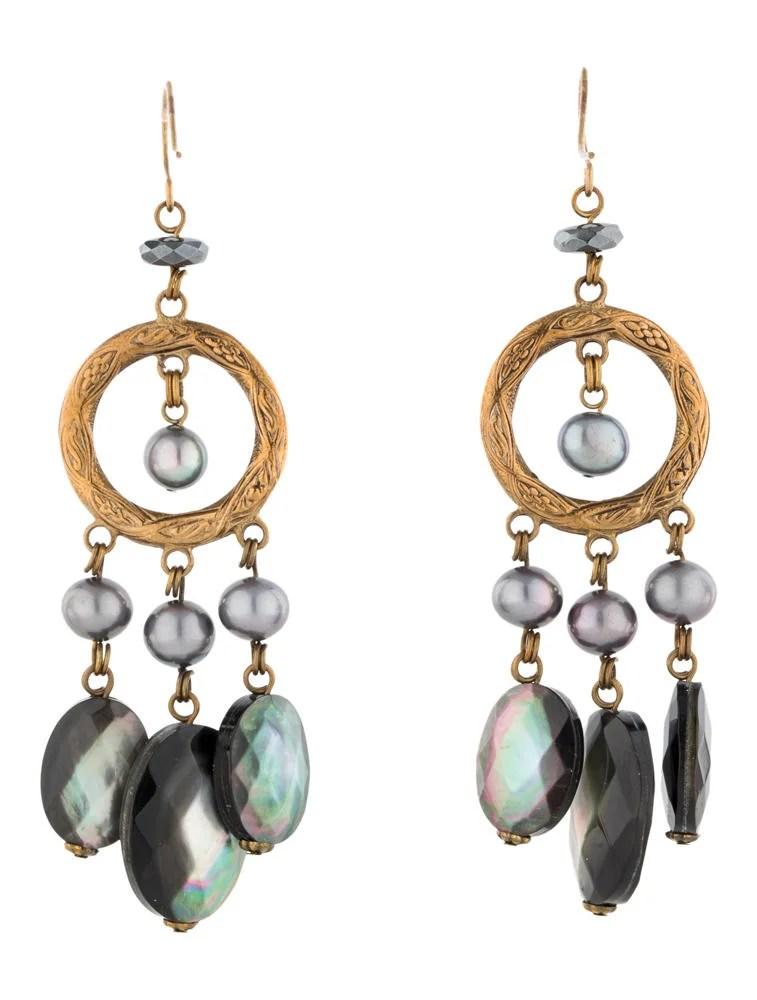 Stephen Dweck Earrings