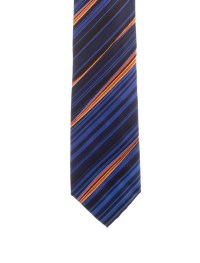 Paul Smith Silk Wide Tie - Suiting Accessories - WPS20662 ...
