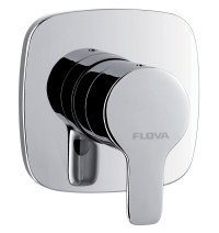 Flova Urban Manual Concealed Shower Mixer Valve