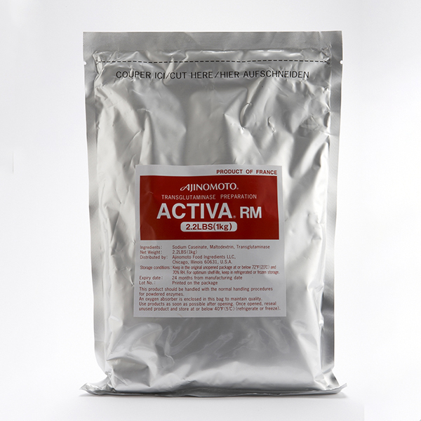 Transglutaminase Activa RM Ajinomoto
