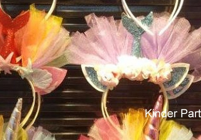 Kinder Party – Kids Party