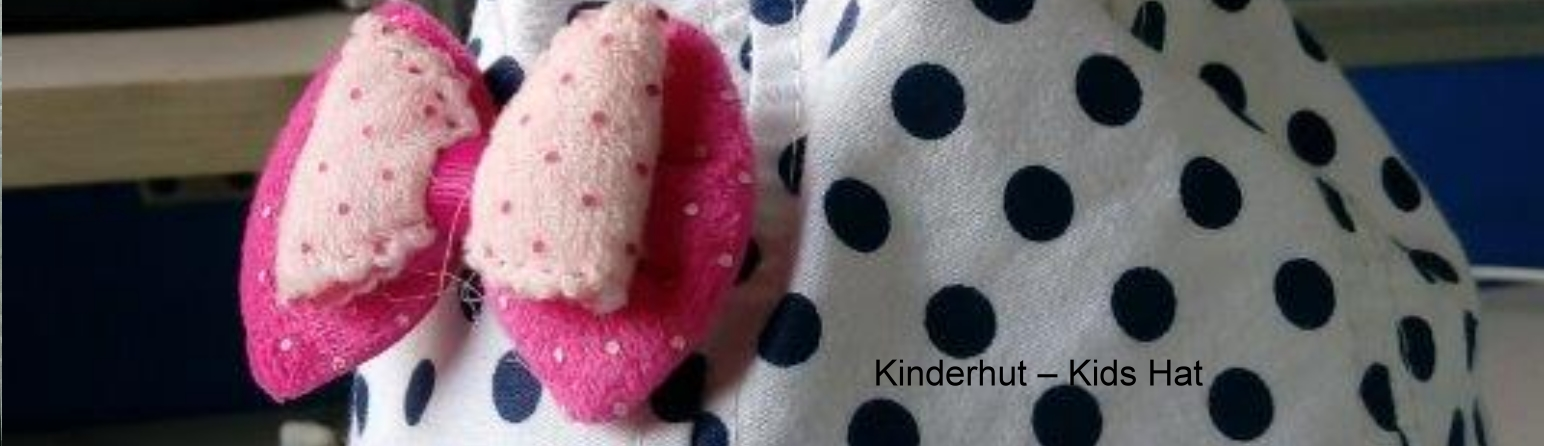 Kinderhut – Kids Hat