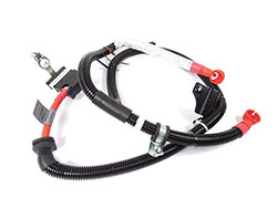 Genuine Battery Cable (Negative) For LR3, Range Rover